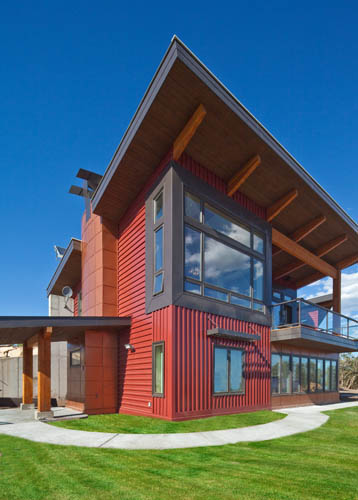 Structural insulated panel association premier sips for Structural insulated panel homes