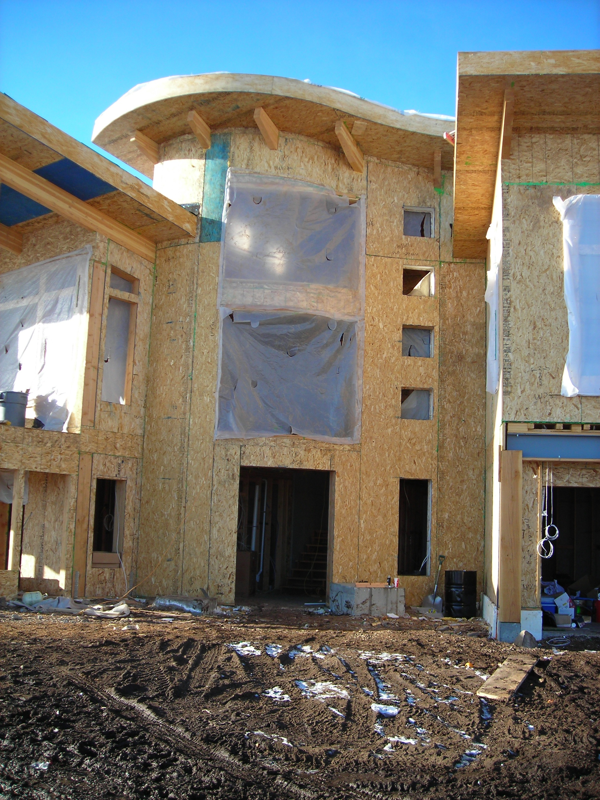 R value premier sips structural insulated panels for Sip home construction