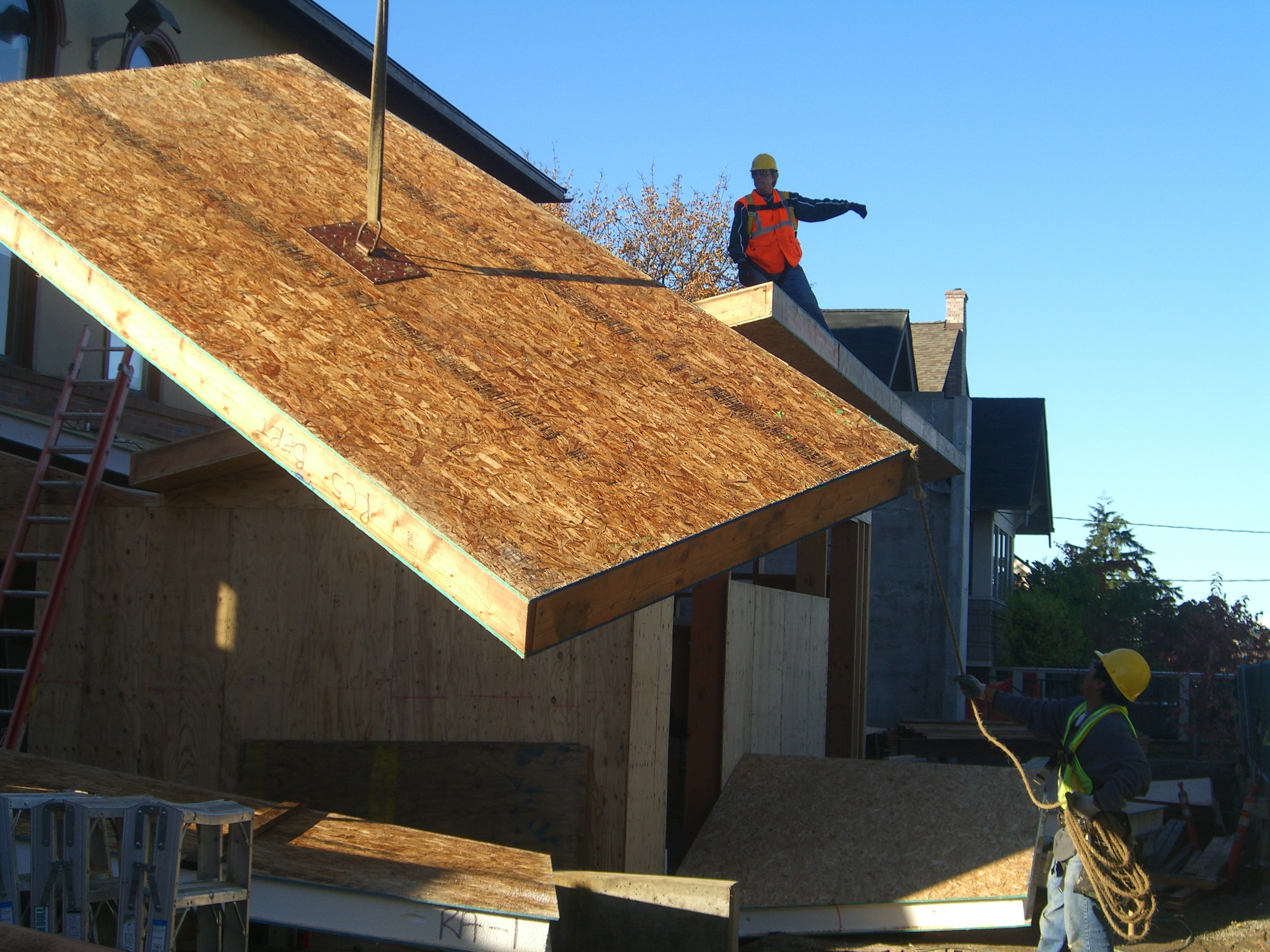 Passive House Premier Sips Structural Insulated Panels