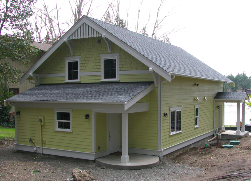 Seattle building premier sips structural insulated panels Structural insulated panel homes