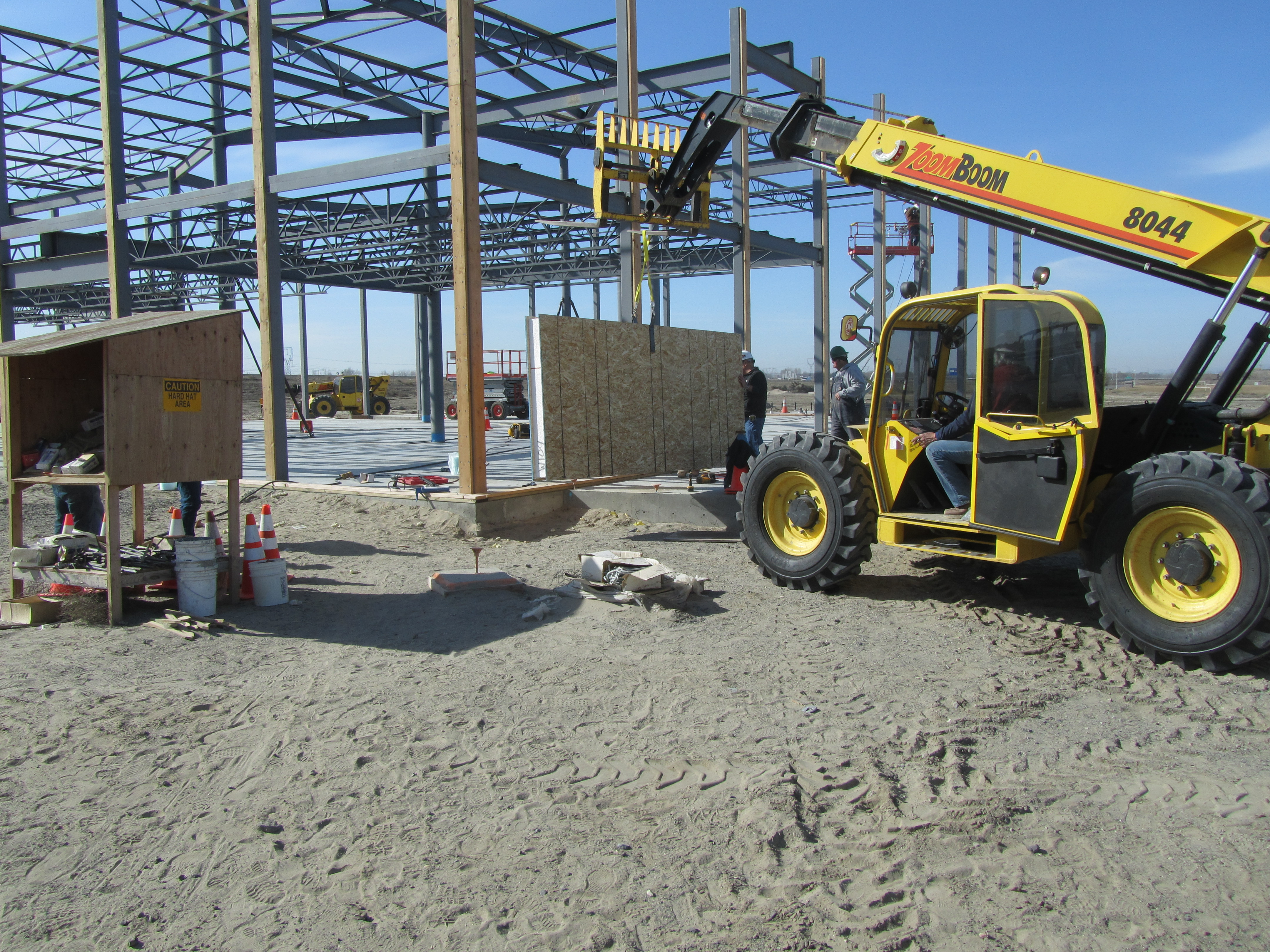 Energy efficiency building premier sips structural for Sip construction