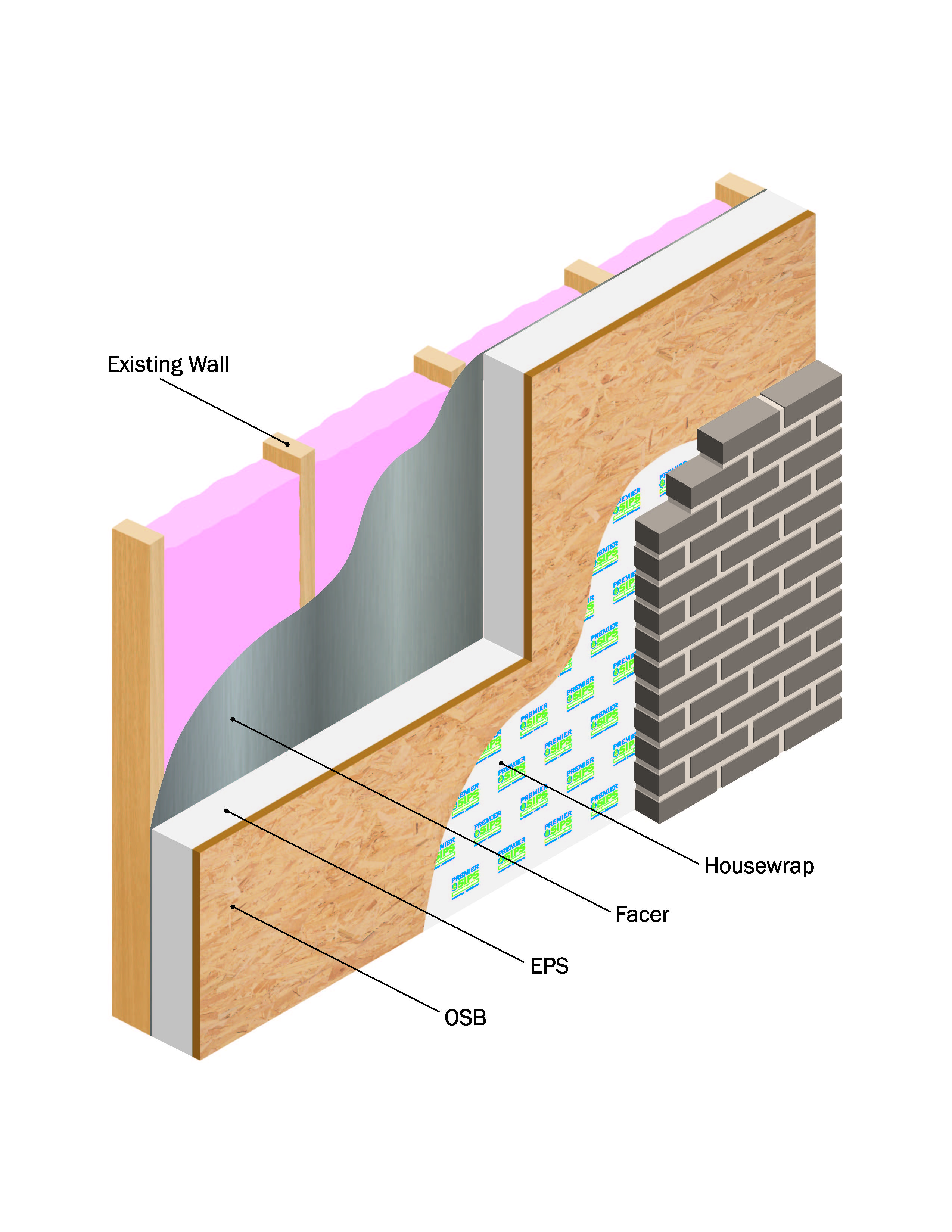 Sip panels house sip panel buildings discount building for Sips panels canada