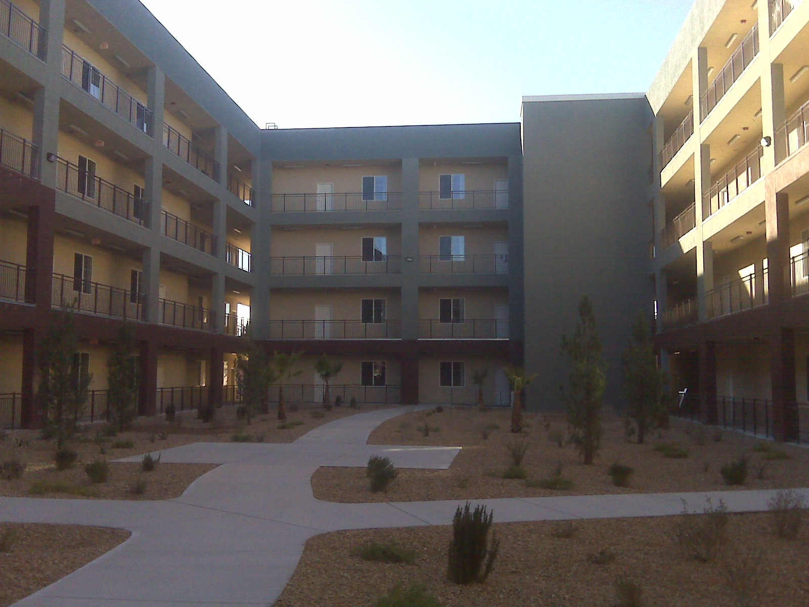 Multi-Family Housing | Premier SIPS: Structural Insulated Panels