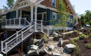 Scott Homes, The Inspiration Home
