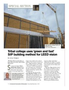Commercial Construction & Renovation