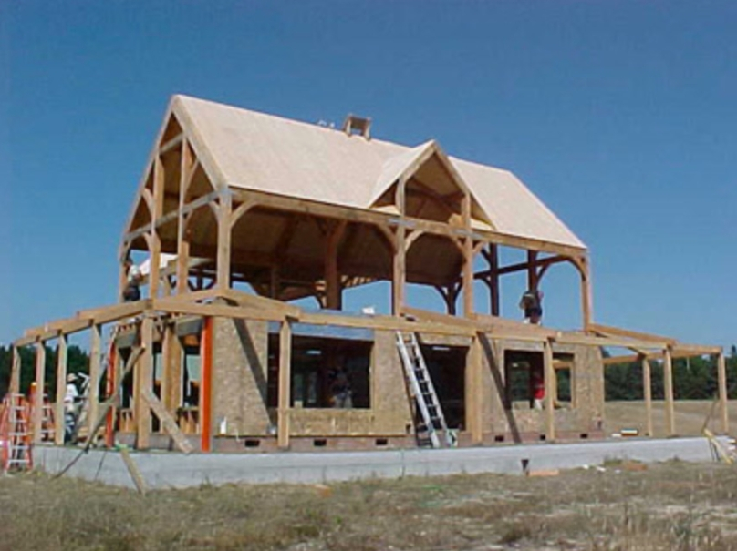 Affordable Timber Frame Home Kits Joy Studio Design