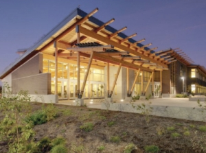 Bend Metro Parks & Rec, SIPS Project
