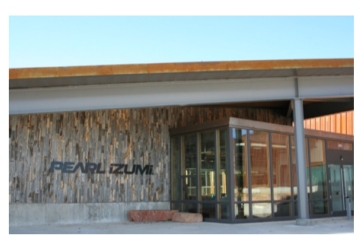 Pearl Izumi's new North American headquarters, designed by ZGF Architects.  - Photo by Logan VonBokel
