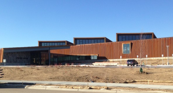 Premier SIPs construction reduced framing time and helped the facility to easily meet the 2012 Colorado energy requirements.