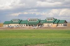 Audubon Visitors Center (ND), Premier SIPs